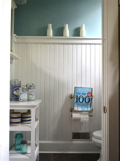 Bathroom Beadboard Ideas by Beadboard In Bathroom For My Small Bathroom Bathroom
