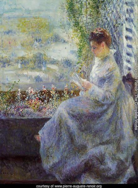 Pierre Auguste Renoir The Complete Works Madame