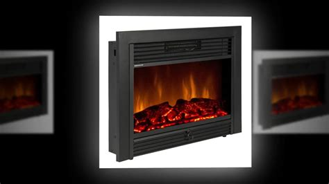 Best Electric Fireplace Reviews Youtube