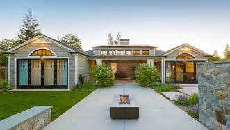 modern ranch home modern ranch style home plans