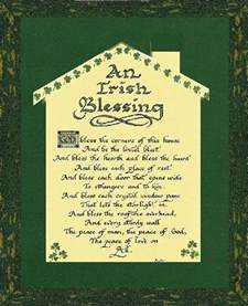 House Blessings New Home Prayers