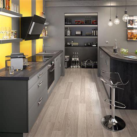 cuisine cagnarde grise cuisine grise maison