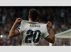 Asensio Saya Ingin Seperti Zidane Sumberbolacom