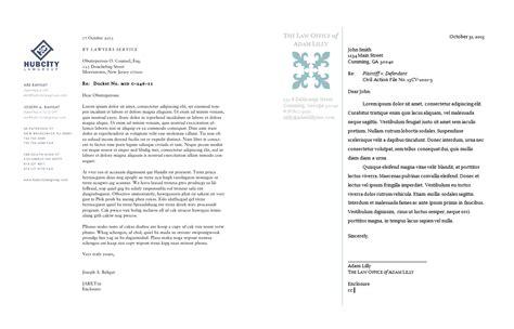 law firm letterhead  diy solution   office