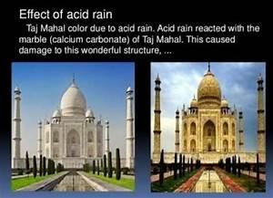 What Are Acid Rain Advantages And Disadvantages
