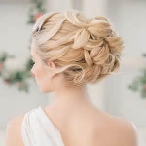 chignons mariage maquillage et coiffures de mariage