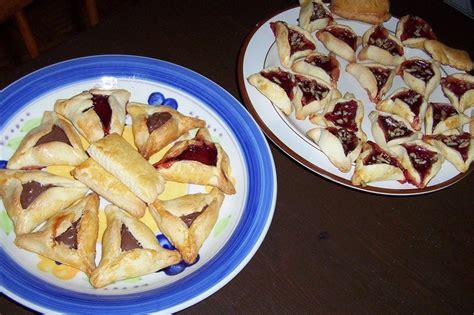 cuisine juive polonaise pâtes ou nouilles maison façon polonaise kluski