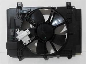 Jual Extra Fan Radiator Nissan Grand Livina  Original Di