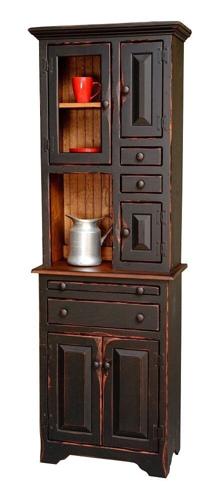 country hutch for sale primitive furniture hoosier hutch decor country kitchen