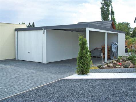 Garage Oder Carport Kosten by Garagentest De