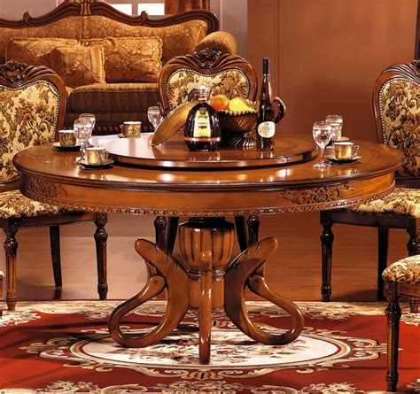 european style kitchen tables european style wooden modern dining table solid wood