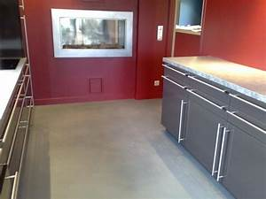 Prix Resine Sol : resine sol interieur prix latest resine sol interieur ~ Premium-room.com Idées de Décoration