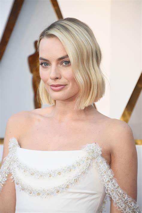 Margot Robbie At Oscar 2018 In Los Angeles 03042018
