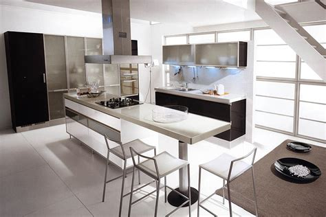 white kitchen remodeling ideas 30 black and white kitchen design ideas digsdigs