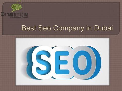 Best Seo Company by Best Seo Company In Dubai
