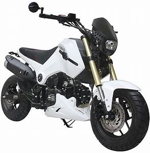 85  Assembled Ice Bear 125cc Street Bike Motorcycle Air