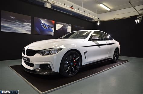 Bmw 4 Series Coupe M Performance Parts