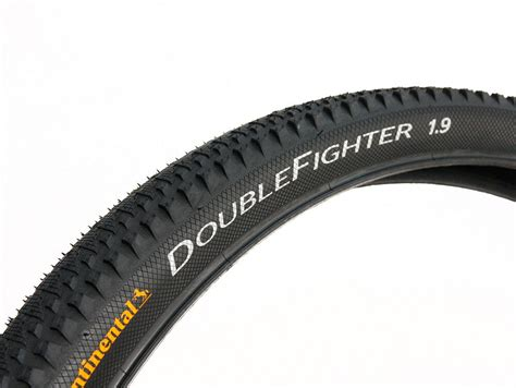 Continental Double Fighter Iii