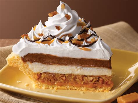 Bakers Square French Silk Pie Nutrition Facts – Besto Blog