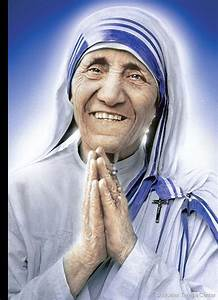 Dr. Kay - MOTHER TERESA: SERVANT TO THE POOREST OF THE POOR
