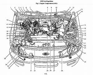 2002 Jaguar S Type Engine Diagram