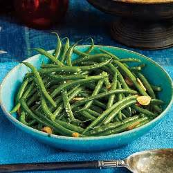 green bean side dish thanksgiving green beans thanksgiving sides and beans on pinterest