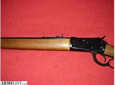 ARMSLIST For Sale Rossi Model R92 Rifle 357 Mag