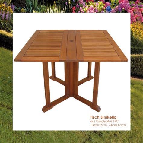 Tisch 4 Stühle by Tisch Klappbar Holz Bestseller Shop Mit Top Marken