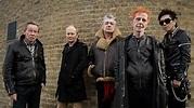 Sharks (band formed 1972) - Alchetron, the free social ...