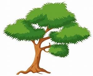 Cartoon Tree Clipart | Free download best Cartoon Tree ...