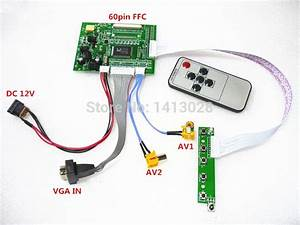 Laptop Vga Reduce 15 Male To A 9 Prong Wire Diagram For Tv