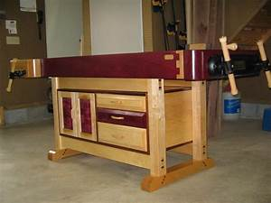 How to Build Used Woodworking Bench For Sale PDF Plans