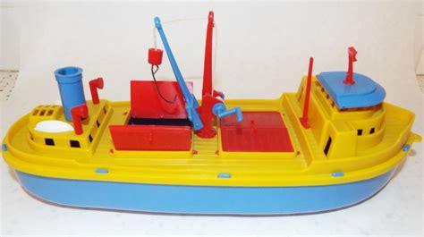 Ebay Plastic Boats by Vintage Plastic Boat No Markings Looks Like M
