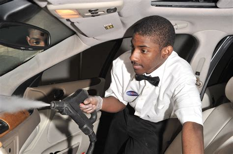 interior car wash local car franchise company local and global
