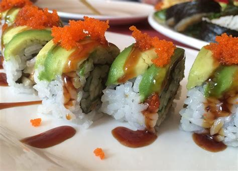 real sushi lover    purewow