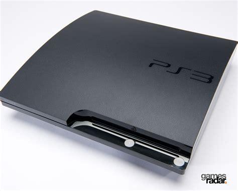playstation 3 slim ps3 slim unboxing gamesradar