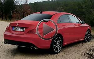 Mercedes Cla Review