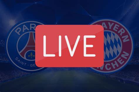 Streaming Bayern PSG : où regarder le match de Ligue des ...