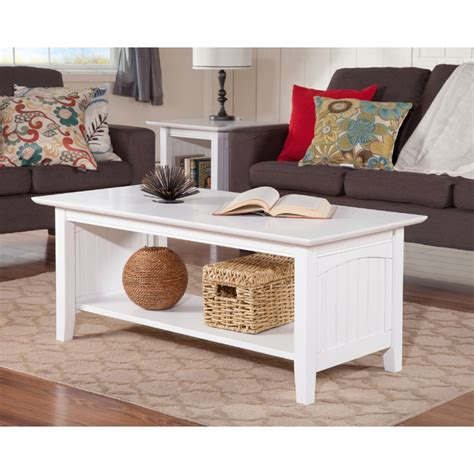 Office Supplies Nantucket by Nantucket Coffee Table Rectangular 1 Shelf Dcg Stores