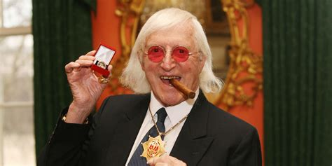 Jimmy Savile 'Gratified Himself Sexually At Every ...