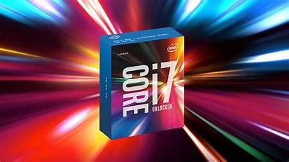 Intel Skylake I7 Core Gearburn Advancement Significant