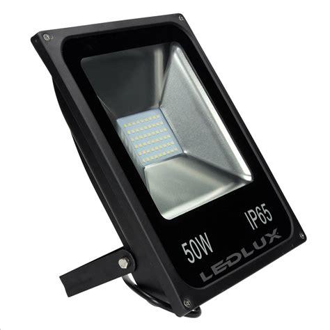 led strahler 50w led strahler led fluter slim 50 watt kaltweiss 6000k led flutlicht 50w 4500 lumen 220 240v