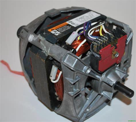 motor de lavadora hace ruido pero no trabaja yoreparo