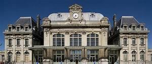 GARE DE ST OMER Office du tourisme et des congrès du Pays de Saint Omer