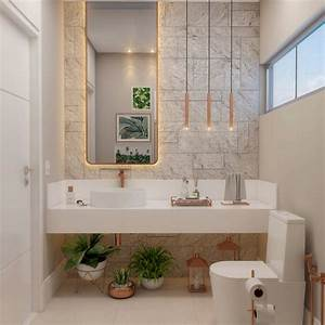 Home, Designing, 40, Modern, Bathroom, Vanities, That, Overflow, With, Style