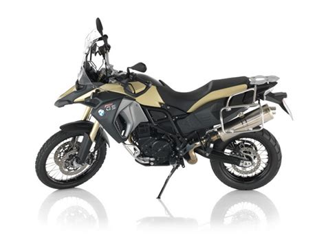 2014 Bmw F 800 Gs Adventure Review  Top Speed