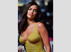 Irina Shayk wows on the Cannes 2017 red carpet Daily