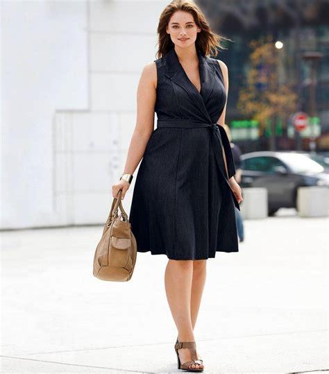 mode grande taille femme robe de maia
