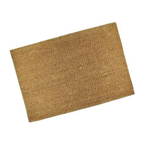 tapis brosse coco 120 x 60 cm