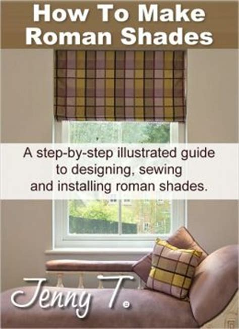 how to make blinds how to make flat shades by thoden